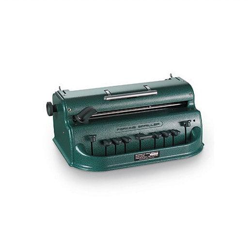 Maşina de scris Braille Perkins Classic