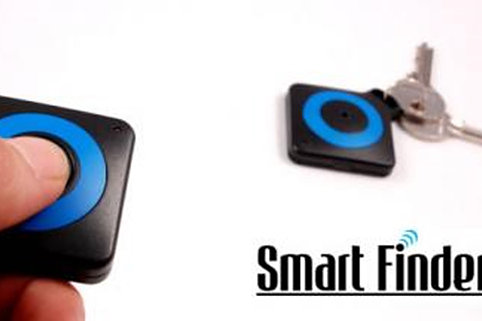 Smart Finder 1, localizator de obiecte