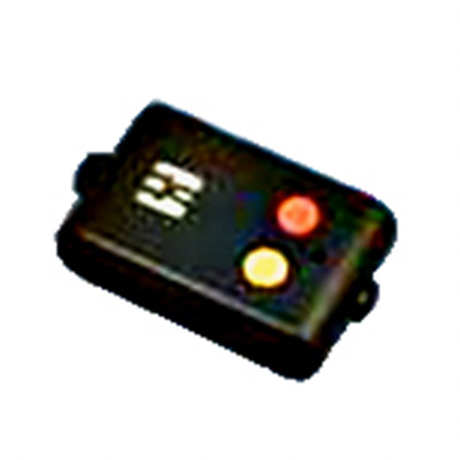 Detector de lumină cu vibraţii